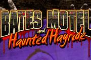 Top Haunted Houses in Pennsylvania - Bates Motel