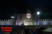 Top Haunted Houses in Pennsylvania - Hundred Acres Manor Haunted House