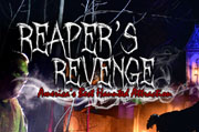 Top Haunted Houses in Pennsylvania - Reaper's Revenge
