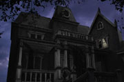 Top Haunted Houses in Pennsylvania - Sleepy Hollow