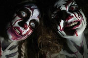 Top Haunted Houses in Pennsylvania - Scarehouse