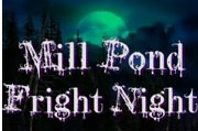Top Haunted Houses in South Carolina - Mill Pond Fright Night