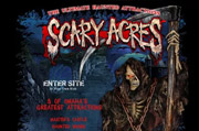 Scary Acres Haunted House