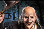 Top Haunted Houses in South Dakota - Fear Asylum