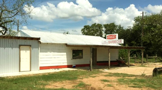 The Texas Chainsaw Massacre Gas Station, Hotel, & Restaurant