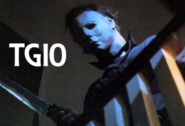 TGIO - Thank God It's October