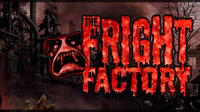 The Fright Factory in Buckley, WA