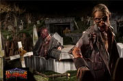 Top Haunted Houses in Tennessee - Nashville Nightmare