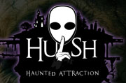 Top Haunted Houses in Michigan - Hush