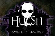Top Haunted Houses in Michigan - Hush