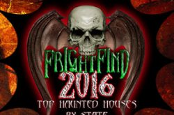 Top Haunted Houses in America Guide