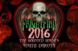 Top Haunted Houses in South Dakota