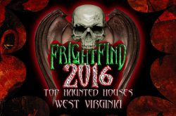 Top Haunted Houses in West Virginia