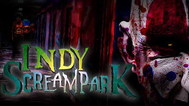 The Indy Scream Park in Anderson, IN