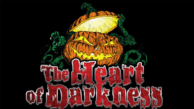 The Heart of Darkness Haunted Complex in Waterloo, IA