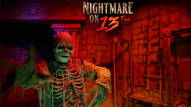 Nightmare on 13th in Salt Lake City, UT
