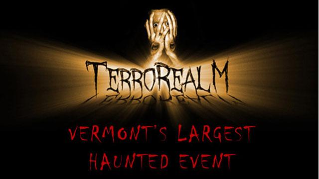 TerroRealm in Danby, VT