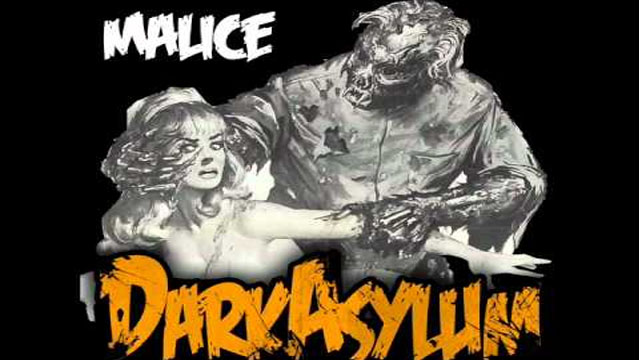 The Asylum Haunted House Presents MALICE in Weston, WV