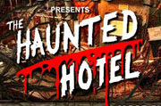Top Haunted Houses in Texas - The Haunted Hotel