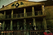 Top Haunted Houses in Texas - Thrillvania Haunted House Park
