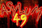 Top Haunted Houses in Utah - Asylum 49