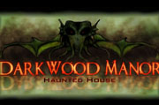 Top Haunted Houses in Virginia - Darkwood Manor