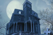 Top Haunted Houses in Virginia - Shocktober