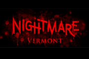 Top Haunted Houses in Vermont - Nightmare Vermont