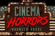 Top Haunted Houses in Washington - The Cinema of Horrors Haunted House
