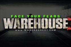 Warehouse 31 - Haunted Attraction in Pelham, AL