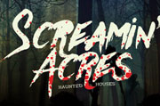 Top Haunted Houses in Wisconsin - Screamin Acres