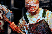 Top Haunted Houses in Wisconsin - Terror At The Fair