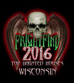 Top Haunted Houses in Wisconsin