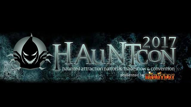 HauntCon 2107