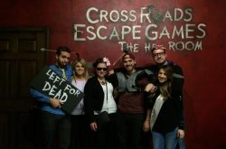 Cross Roads Escape Room in Anaheim, CA
