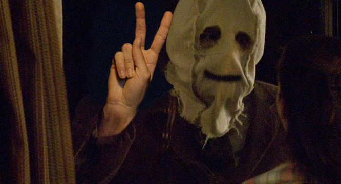 The Strangers 2 - Sequel Moving Forward