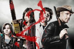 Rule #33: Sequels. Zombieland 2 Is Coming!