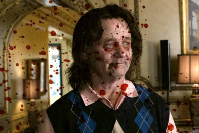 Zombieland 2 - Bill Murray