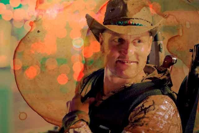 Zombieland 2 - Woody Harrelson
