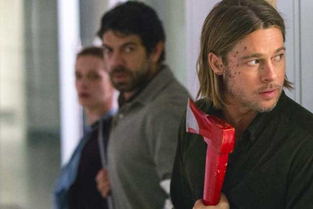World War Z Sequel: Will the WWZ 2 happen?