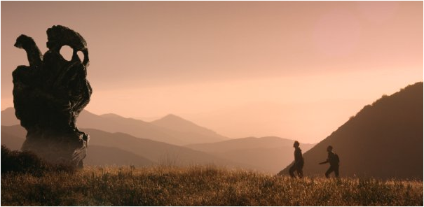 The Endless: Justin Benson and Aaron Moorhead