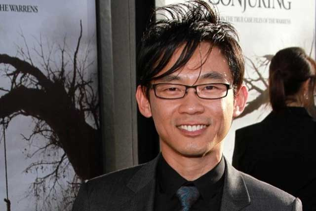James Wan Directing The Nun