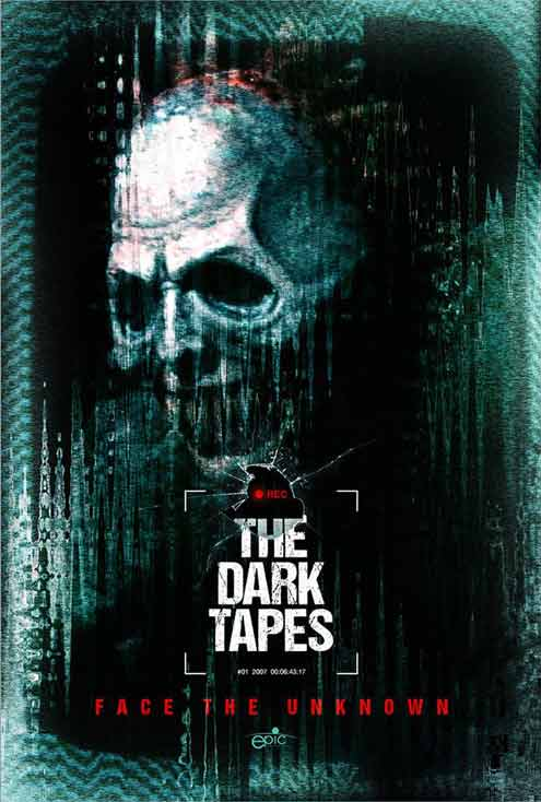The Dark Tapes Movie Review