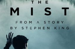 """Do Not Fear."" The Mist Will Appear June 22"