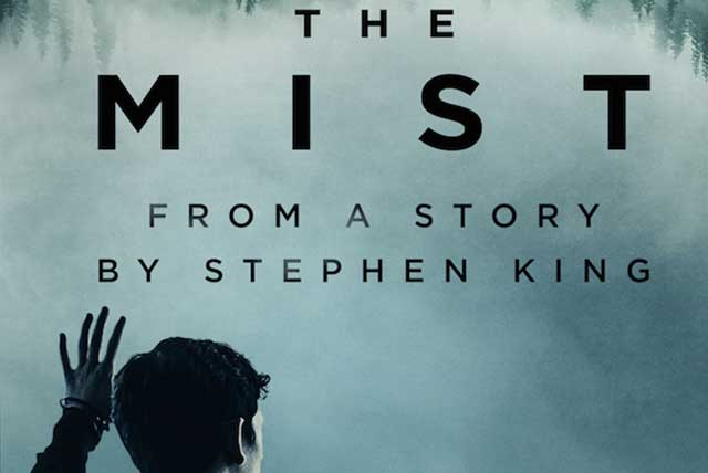 Spike TV - The Mist remake