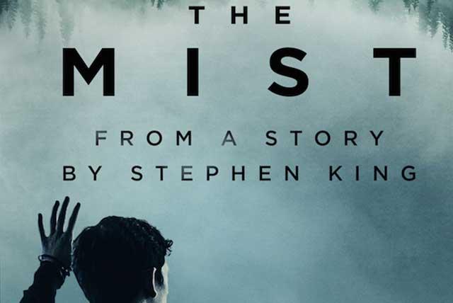 Spike TV - The Mist remake