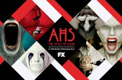 L.A. Paley Center Opens American Horror Story Exhibit. FREE to Public.
