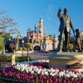 Real Ghosts of Disneyland