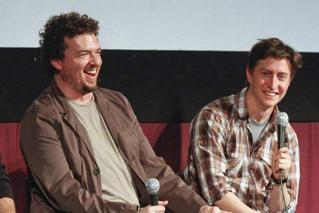 Halloween returns with Danny McBride and David Gordon Green