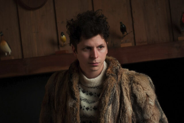 Micheal Cera cast as Micheal Meyers?